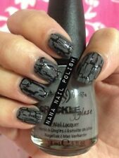 China Glaze Crackle CRACKED CONCRETE 81052 (14ml) New: Freepost Australia
