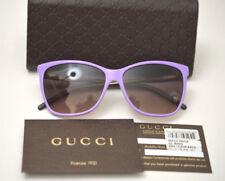 0dadaebd4d0 Gucci Blue Acetate Sunglasses With Interlocking G GG 3640 s 0xacg 343657