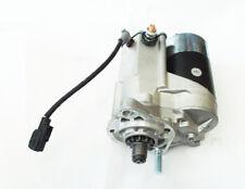 New Starter Motor For Toyota Land Cruiser Prado 3.0TD - KDJ120 / KDJ125 (2002+)