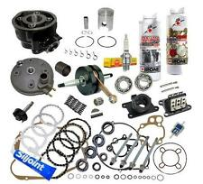 kit pack haut moteur Am6 moto Rieju Mrx Rr Rs1/2 Smx Spike 50CC 2t complet neuf