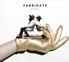 Fabrikate ‎– Bodies    New  cd
