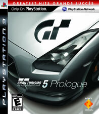 Gran Turismo 5: Prologue (GH) PS3 New Playstation 3