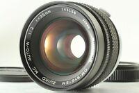 *EXC 5+* Olympus OM-System ZUIKO MC AUTO-W 35mm f/2 MF Wide-Angle Lens JAPAN