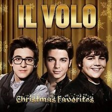 Il Volo - Christmas Favorites [Amazon.co CD