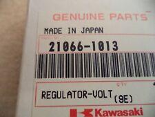 Kawasaki OEM New voltage regulator 21066-1013  #8047