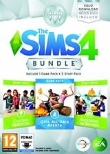 1032041 PC The Sims 4 Bundle Pack 3 Electronic Arts