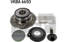 SKF Cubo de rueda AUDI A4 A6 A5 VKBA 6650