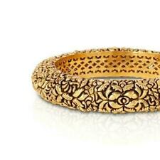 22kt Yellow Gold Bangle for special occasion of your Ladies
