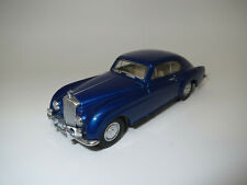 "DINKY (Matchbox)  Bentley ""R"" Type  ""1955""  (blau)  1:43  ohne Vp.!"