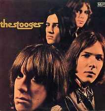 "STOOGES ""S/T"" ORIG ITALY 1969 MEGA RARE"