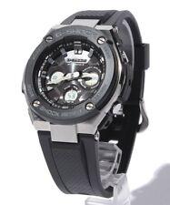 Casio G-Shock GST-W300-1AJF G Acero Solar Atomic Radio Reloj Hombre De Japón