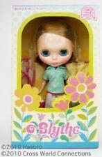 Blythe Shop limited Doll Nicky Rudd Takara Tomy Japan import