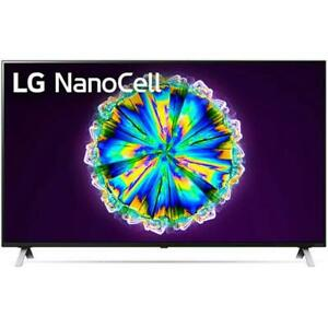 "LG 55"" 4K NANO85 NanoCell Smart TV with ThinQ AI (55NANO85)"
