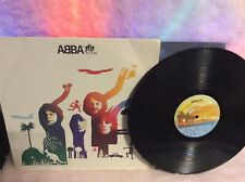 ABBA - THE ALBUM - SOUTH AFRICA