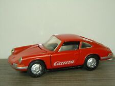 Porsche 911S Coupe - Kirk 935 Denmark 1:43 *41352