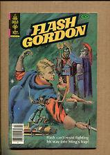 Flash Gordon #24 - The Coronation of Ming! - 1979 (Grade 8.0) WH