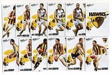 2010 Prestige HAWTHORN Team Set