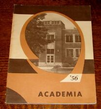 1956 Yearbook ST MARY'S ACADEMY Portland Oregon OR Ore