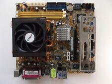 Asus M2V-TVM/V M2V890/DP Socket AM2 Motherboard With Athlon X2 6000+ Cpu