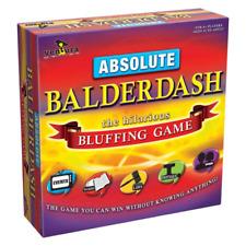 Ventura Games Absolute Balderdash Board Game