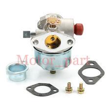 Carburetor For Craftsman 987.799601 Chipper/ Vac 917372270 917376282 Lawn Mower