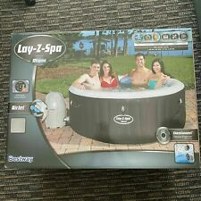 Lay Z Spa Lazy Spa Miami Brand New Hot Tub Jacuzzi (Not Cancun, Vegas) 💦