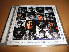 MADONNA cd GIVE IT TO ME the EARLY YEARS otto von wernherr