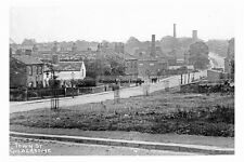 pt4801 - Gildersome , Town Street , Yorkshire - photo 6x4