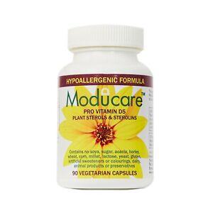 Moducare Immune Support plant sterols 90 Vegetarian Capsules