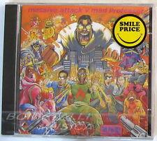 MASSIVE ATTACK - NO PROTECTION - CD Sigillato