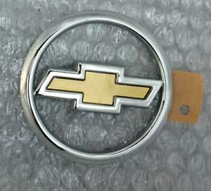 Holden Commodore VU VY VZ tub tray ute utility tail gate CHEVROLET BADGE bowtie