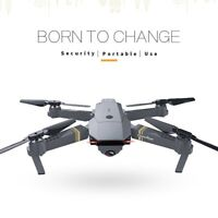 2.4G 4CH 6-Axis Gyro Hover HD RC Quadcopter Drone with WIFI Camera Drone FPV RTF