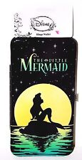 Disney Little Mermaid Ariel Night Hinge Wallet by Loungefly @ Hot Topic