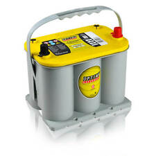 Optima YellowTop YT R 3,7L AGM-Batterie Versorgungsbatterie Wohnmobilbatterie