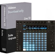 Ableton Push 2 Studio Production Controller with Live 10 Suite Download