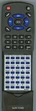 Replacement Remote for  McIntosh MVP861, 121052