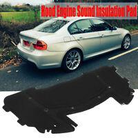 Capucha del motor de aislamiento acústico para BMW E90 E91 E92 E93 323i 325i 514