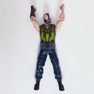 DC Comics Dark Knight Bane Action Figure Poseable Loose W721B