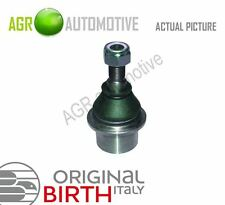 BIRTH FRONT AXLE RH LH SUSPENSION BALL JOINT GENUINE OE QUALITY REPLACE CX3060