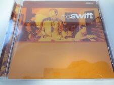 THE SWIFT ~ SELF TITLED ~ 2002 ~ LIKE NEW CD