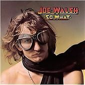 Joe Walsh - So What (2003)