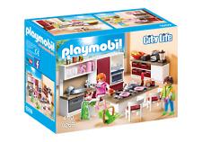 CJ9269 Cocina con isla 9269 playmobil