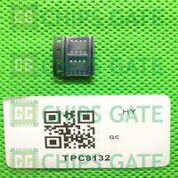 2PCS TPC8132 MOSFET P-CH 40V 7A 8SOP TOS