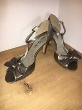 New Ladies Beautiful Satin Shoes from Jane Shilton size 4/37 RRP £85