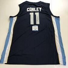 c2e8f08d4 Mike Conley signed jersey BAS Beckett Memphis Grizzlies Autographed