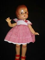 Effanbee Patsy Doll reproduction by Effanbe (price reduced from 64.99 to 59.99)