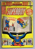 DC 100 Page Super Spectacular #21 ORIGINAL Vintage 1973 DC Comics Superboy