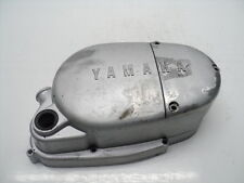 #4132 Yamaha AT1 Enduro 125 Engine Side Cover / Clutch Cover (C)