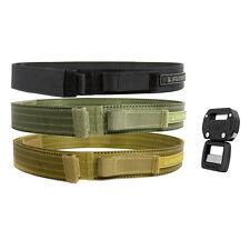 """Fusion Trouser Belt Multi-Color Large 38-43""""/1.5"""" Wide"""
