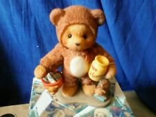 Cherished Teddies - Honey